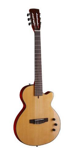 Guitarra Eléctrica Cort Sunset Nylectric