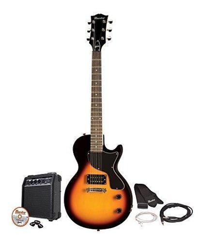 Guitarra Eléctrica Gibson Maestro Single Cutaway