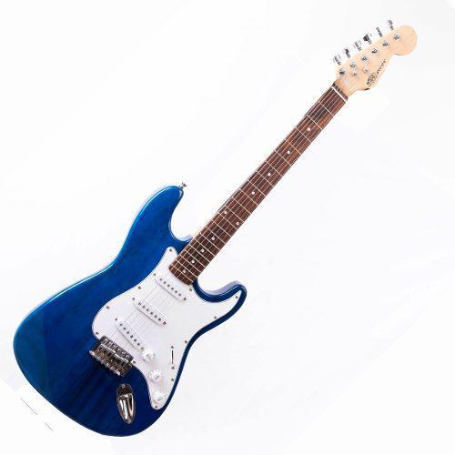 Guitarra Electrica Racer Ref. Last 32 Tipo Stratocaster
