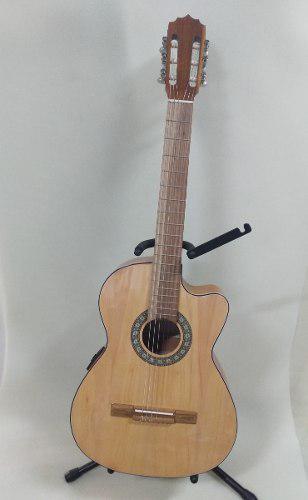 Guitarra Electroacústica Andalucia