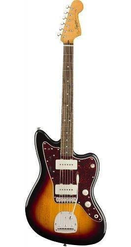 Guitarra Fender Squier Classic Vibe 60's Jazzmaster