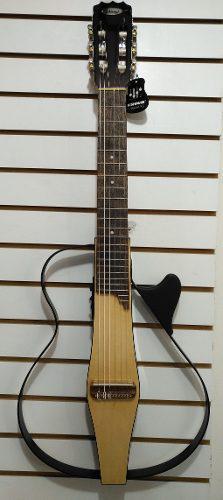 Guitarra Marcante Tipo Silent.