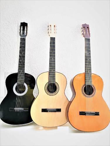 Guitarras Acusticas +forro + Metodo Aprendizaje+envio