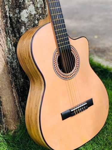 Guitarras Acusticas +forro+método Aprendizaje+envio Gratis