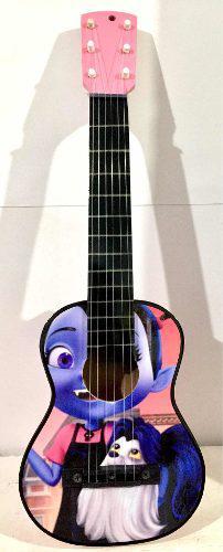 Guitarras Para Niños De 1 A 5 Años + Forro+ Correa