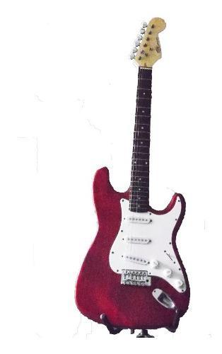Id 696 Guitarra Eléctrica Racer Last32 Usada