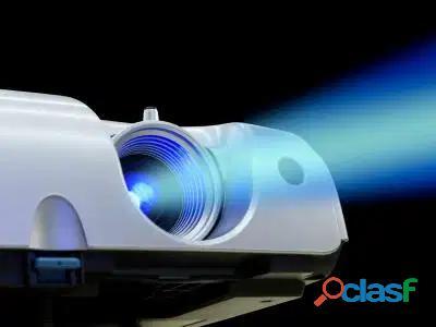 Alquiler de video beam de 5000 lumens en Barranquilla
