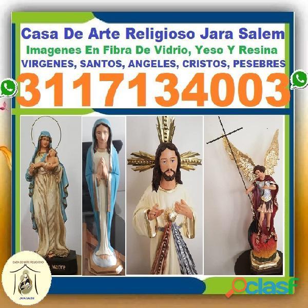 ⭐ IMAGENES RELIGIOSAS, Santos, Virgenes, Angeles, Pesebres, Arcangel, Divino Niño Dios, San, Santa,