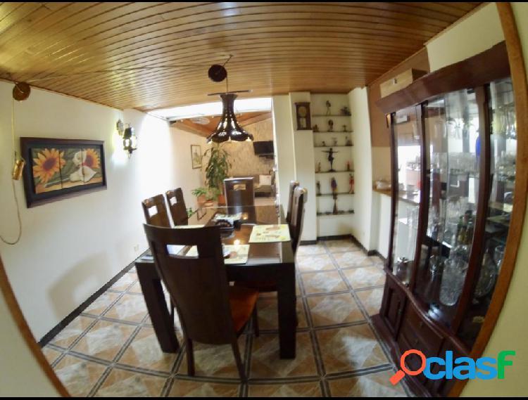 En venta casa cedritos co rah: 20-492