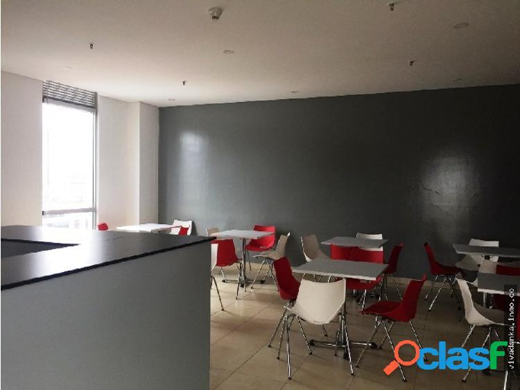 Moderna oficina 60 m2 - chicó (cra 15 con 93)