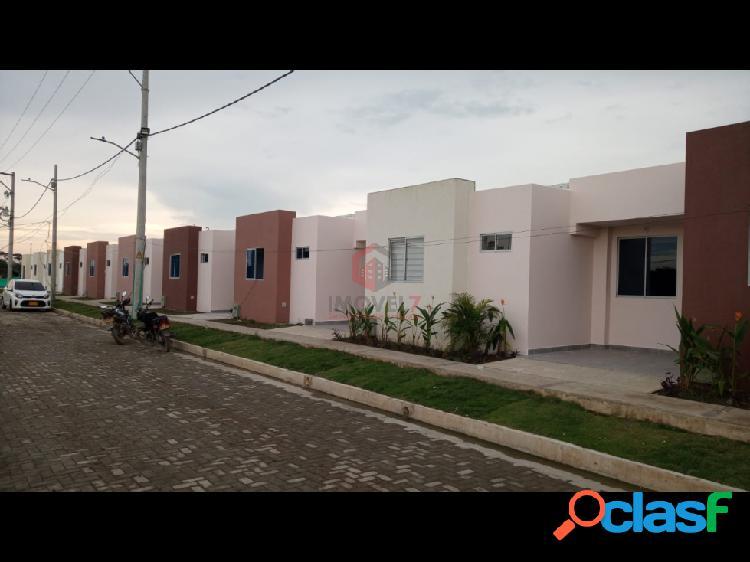 Casas sobre plano con gran precio de oportunidad