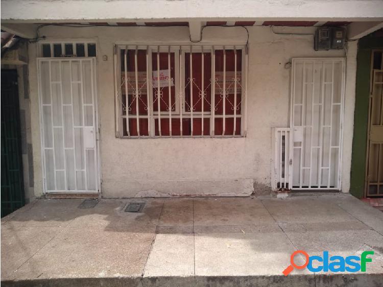 Barrio san jose calle 18 24-17 piso 1
