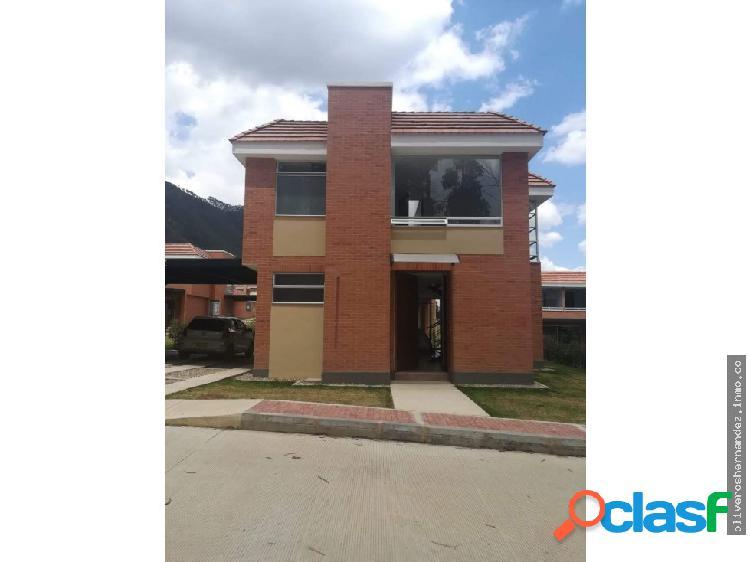 Venta casa quinta en cajica cundinamarca