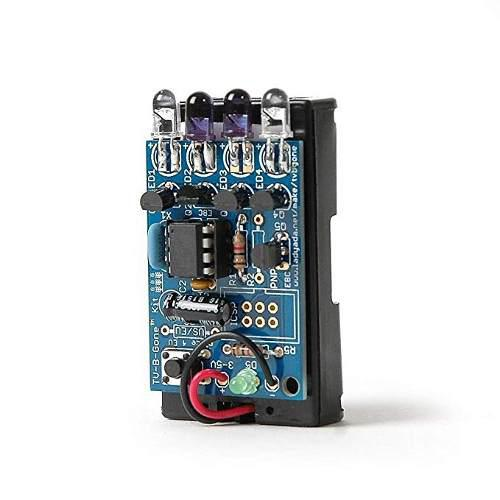 Adafruit Kit Tv-b-gone Universal V1.2