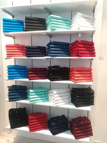 Camisas Desde La Talla S A Xl, También Clásicas