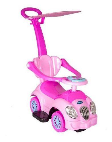 Carro montable con guía marca ebaby. envio gratis
