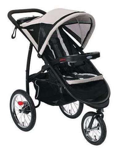 Coche bebé graco jogger tres ruedas entrega inmediata