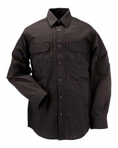 Remate camisa 5.11 tactical series en rip stop taclite 72175