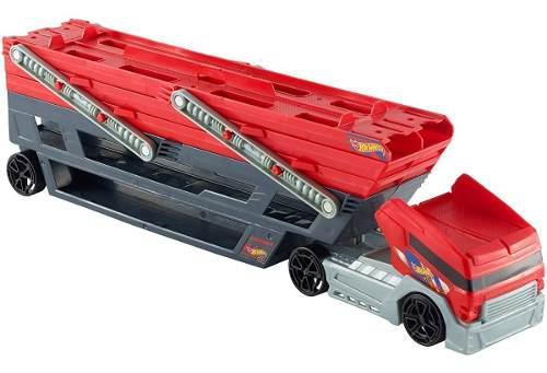 Camión hot wheels mega hauler articulo