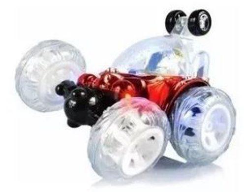 Carro loco 360 control remoto batería recargable