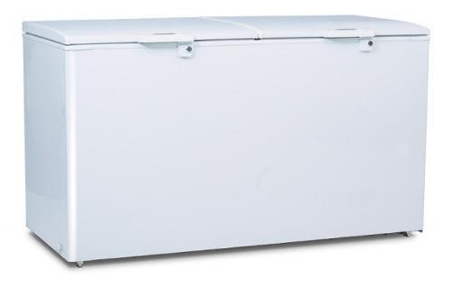 Congelador Horizontal Challenger Ch 396