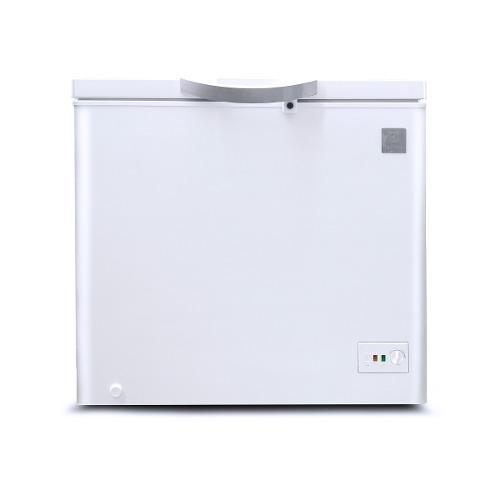Congelador Horizontal Electrolux Efcc20c3hqw Blanco 200l