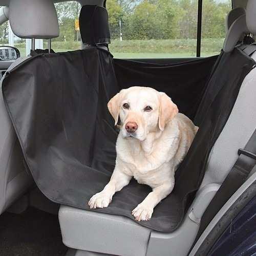 Forro Protector Mascota Carro Peat Seat Cover 1.5mt X 1.5 Mt