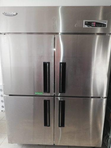 Nevera Mixta Congelación/refrigeración Marca Lassele