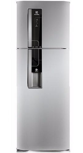 Nevera No Frost Electrulux Ref Dw42x Ahorradora De Energia