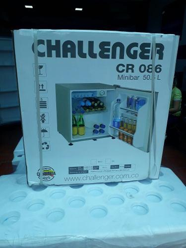 Nevera Nueva Challenger Nueva Minibar