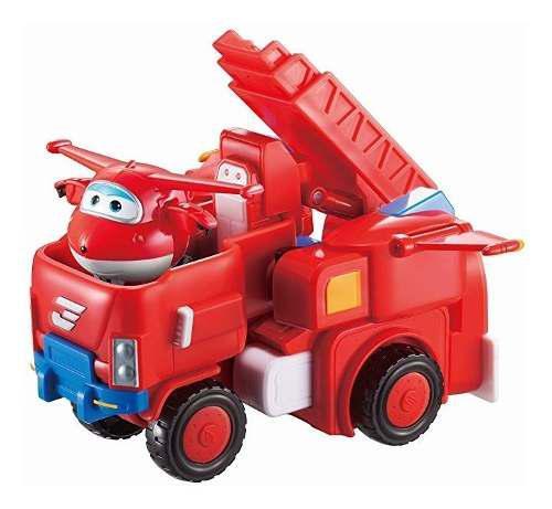 Super wings juego carros juguete robo rig juguete incluye fi