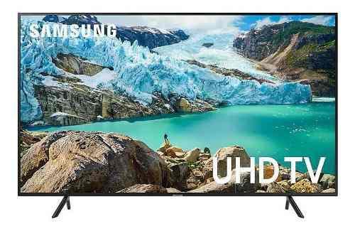 Televisor samsung 43 4k uhd smart un43ru7100