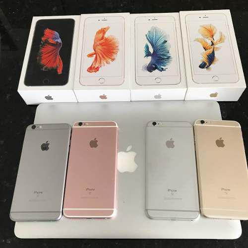 iPhone 6s Plus 16gb Perfecto