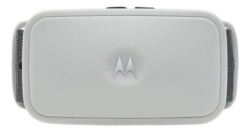 Collar De Perro Ultrasónico Barku De Motorola Con Ni...