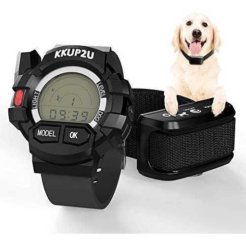 Kkup2u Collar De Entrenamiento Para Perros Cuello De Choque
