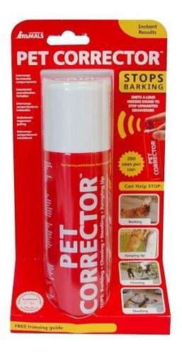 Pet Corrector Comportamiento Stop 200 Usos