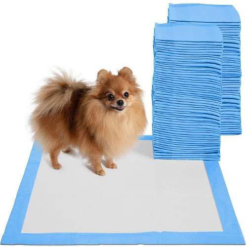 Puppy Pads Dog Pee Pad Para Perros De Entrenamiento...