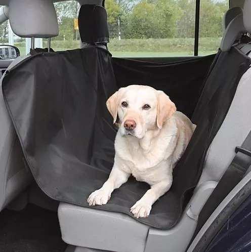 Tapete Tv Protector Cogineria Carro Para Perros O Gatos