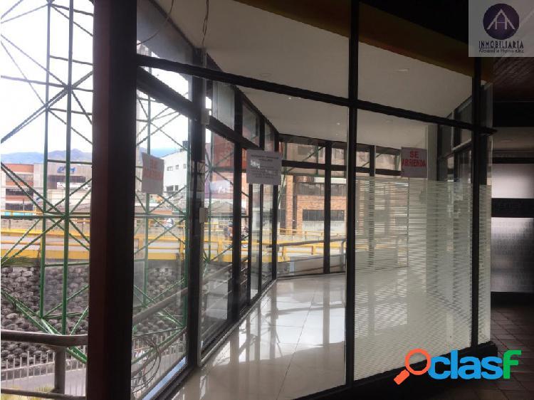 Local en renta armenia centro comercial bolivar