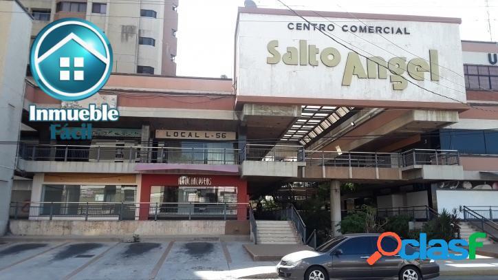 LOCAL COMERCIAL SALTO ANGEL