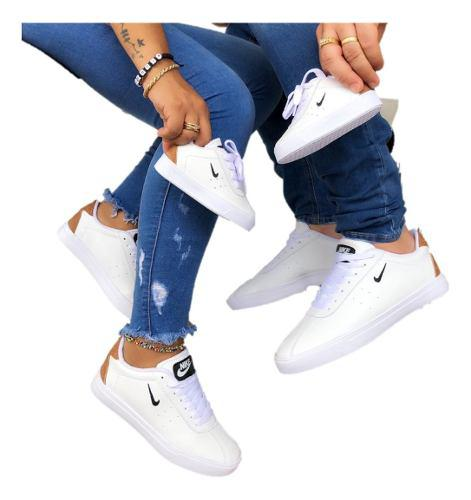 Tenis botas zapatos calzado deportivo caballero nike classic