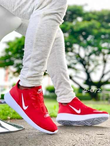 Tenis botas zapatos calzado deportivo caballero nike sport