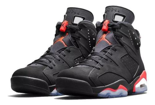 Tenis Zapatillas Jordan Retro 6