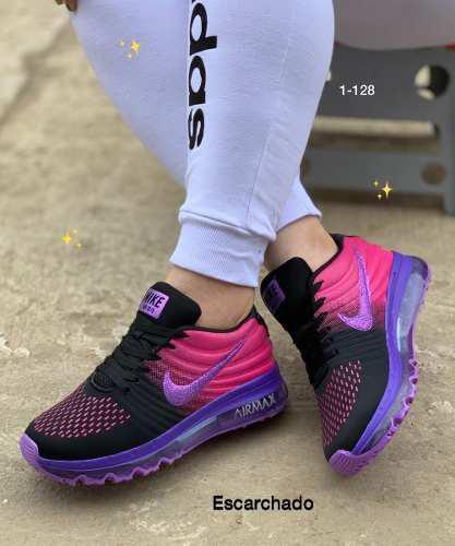 Zapatillas tenis mujer nike envió gratis en oferta