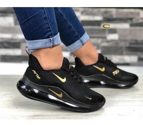 Zapatos deportivos mujer, tenis mujer, nk 720,moda