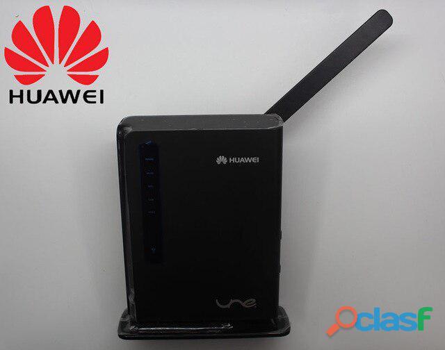Modem huawei wifi 4g lte cpe e5172