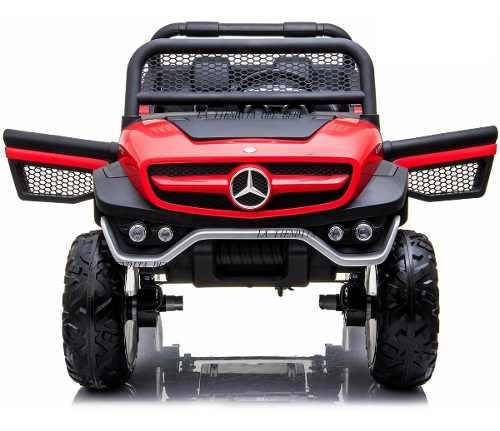 Carro montable eléctrico batería niño infantil juguete