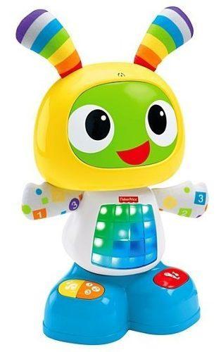 Robot bi bot en español fisher price - entrega inmediata!