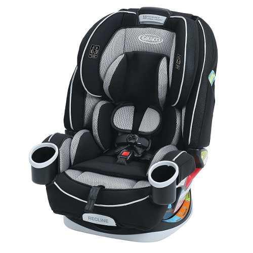 Graco 4ever matrix convertible 4 en 1 silla carro bebe