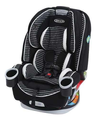 Graco 4ever studio convertible 4 en 1 silla carro bebe